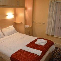 Dukeries Hotel комната для гостей фото 4