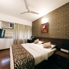 Hotel Maharana Inn Chembur комната для гостей фото 4