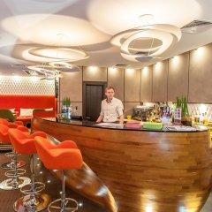Гостиница Московская Горка гостиничный бар