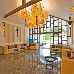 Отель Surintra Boutique Resort гостиничный бар
