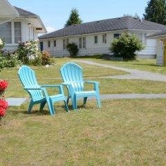 Отель 2400 Motel Канада, Ванкувер - отзывы, цены и фото номеров - забронировать отель 2400 Motel онлайн фото 3