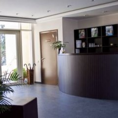 Гостиница Багатель в Кореизе отзывы, цены и фото номеров - забронировать гостиницу Багатель онлайн Кореиз интерьер отеля