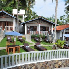 Отель Vesma Villas Шри-Ланка, Хиккадува - отзывы, цены и фото номеров - забронировать отель Vesma Villas онлайн детские мероприятия фото 2