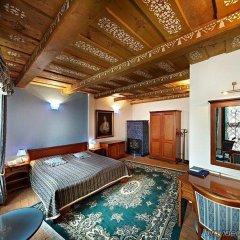 Отель Royal Ricc Брно спа