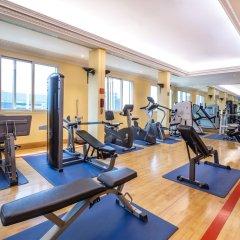 Grand Excelsior Hotel Deira фитнесс-зал фото 4