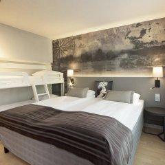 Отель Scandic Sjølyst Норвегия, Осло - отзывы, цены и фото номеров - забронировать отель Scandic Sjølyst онлайн комната для гостей фото 2