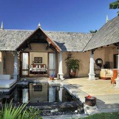 Отель Maradiva Villas Resort and Spa фото 8