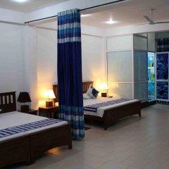 Отель Blue Elephant Guest House комната для гостей