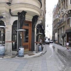 Отель Sen Palas фото 2
