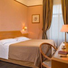 Hotel Ranieri Рим комната для гостей фото 3
