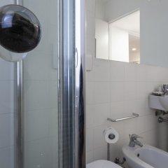 Отель Italianway - Fogazzaro 8 Италия, Милан - отзывы, цены и фото номеров - забронировать отель Italianway - Fogazzaro 8 онлайн ванная