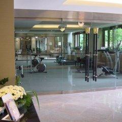 Отель Gardengrove Suites Таиланд, Бангкок - отзывы, цены и фото номеров - забронировать отель Gardengrove Suites онлайн фитнесс-зал фото 3