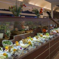 Miramare Queen Hotel Турция, Сиде - 1 отзыв об отеле, цены и фото номеров - забронировать отель Miramare Queen Hotel - All Inclusive онлайн питание фото 2