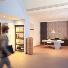Mercure Hotel Hannover City спа