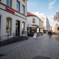 Отель City Living Schøller Hotel Норвегия, Тронхейм - отзывы, цены и фото номеров - забронировать отель City Living Schøller Hotel онлайн фото 3