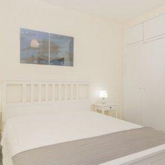 Отель Akisol Vilamoura Emerald II Португалия, Виламура - отзывы, цены и фото номеров - забронировать отель Akisol Vilamoura Emerald II онлайн комната для гостей фото 5