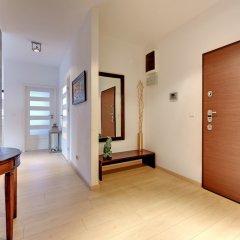 Апартаменты Blue Mandarin Apartments - Szafarnia интерьер отеля фото 2