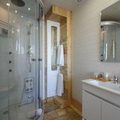 Отель My Bairro Alto Suites ванная фото 2
