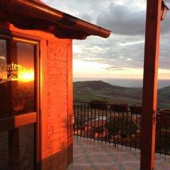 Отель B&B Montemare Агридженто гостиничный бар