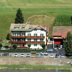 Отель Albergo Trentino фото 3