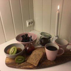 Отель Otra Inn Норвегия, Веннесла - отзывы, цены и фото номеров - забронировать отель Otra Inn онлайн ванная фото 2