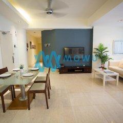 Отель Mowu Suites @ Bukit Bintang Fahrenheit 88 Малайзия, Куала-Лумпур - отзывы, цены и фото номеров - забронировать отель Mowu Suites @ Bukit Bintang Fahrenheit 88 онлайн комната для гостей