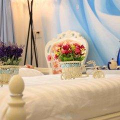 Отель Xiamen Feisu Zhu Na Er Holiday Villa Китай, Сямынь - отзывы, цены и фото номеров - забронировать отель Xiamen Feisu Zhu Na Er Holiday Villa онлайн помещение для мероприятий фото 2