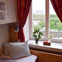 Отель Långholmen Hotell Швеция, Стокгольм - отзывы, цены и фото номеров - забронировать отель Långholmen Hotell онлайн фото 12
