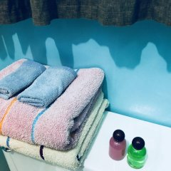 Отель Chillout Flat Bed & Breakfast Мехико бассейн