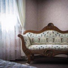 Гостиница Сказка 3* Стандартный номер разные типы кроватей фото 11