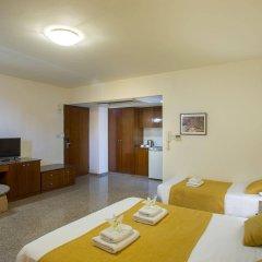 Kapetanios Limassol Hotel in Limassol, Cyprus from 109$, photos, reviews - zenhotels.com guestroom photo 3