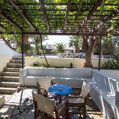 Отель Petra Nera Греция, Остров Санторини - отзывы, цены и фото номеров - забронировать отель Petra Nera онлайн фото 2