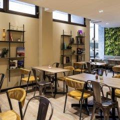 Отель ibis Paris Alésia Montparnasse 14ème питание фото 9