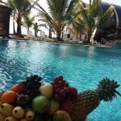 Ocean Queen Hotel бассейн фото 3