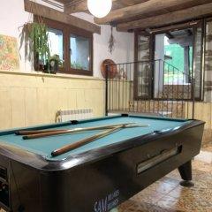 Отель Casa Rural Garzibaita детские мероприятия