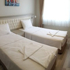Akdag Турция, Усак - отзывы, цены и фото номеров - забронировать отель Akdag онлайн комната для гостей фото 4