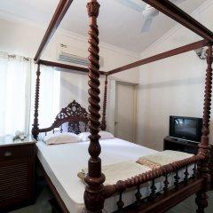 Отель GuestHouser 3 BHK Villa 5c00 Гоа комната для гостей фото 5