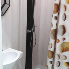 Hostel Bearloga ванная