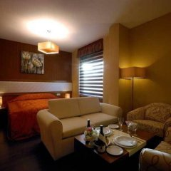 Jaleriz Hotel комната для гостей фото 2