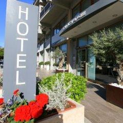 Hotel Dimorae Чивитанова-Марке фото 2