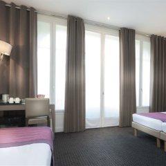Отель Elysées Ceramic Франция, Париж - отзывы, цены и фото номеров - забронировать отель Elysées Ceramic онлайн комната для гостей фото 5