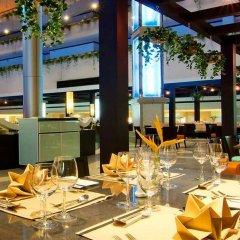 Отель Ambassador City Jomtien Pattaya - Ocean Wing питание фото 2