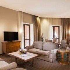 Отель Hyatt Jermuk комната для гостей фото 5