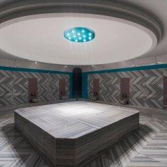 Отель Terrace Elite Resort - All Inclusive сауна