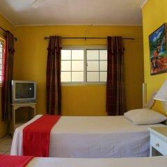 Reggae Hostel Ocho Rios комната для гостей фото 5