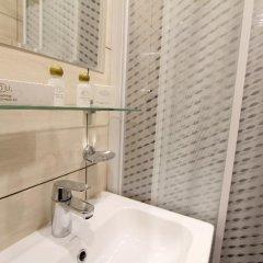 Гостиница Минима Водный 3* Стандартный номер с различными типами кроватей фото 30