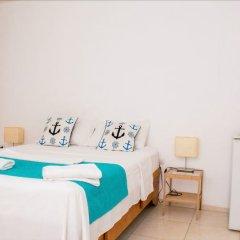 Отель Agua Dulce удобства в номере
