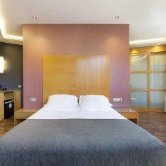 Отель SB Icaria barcelona Испания, Барселона - 8 отзывов об отеле, цены и фото номеров - забронировать отель SB Icaria barcelona онлайн комната для гостей фото 3