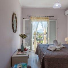 Отель Casa Dirapera Греция, Корфу - отзывы, цены и фото номеров - забронировать отель Casa Dirapera онлайн комната для гостей фото 2