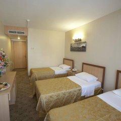 Martinenz Hotel комната для гостей фото 2